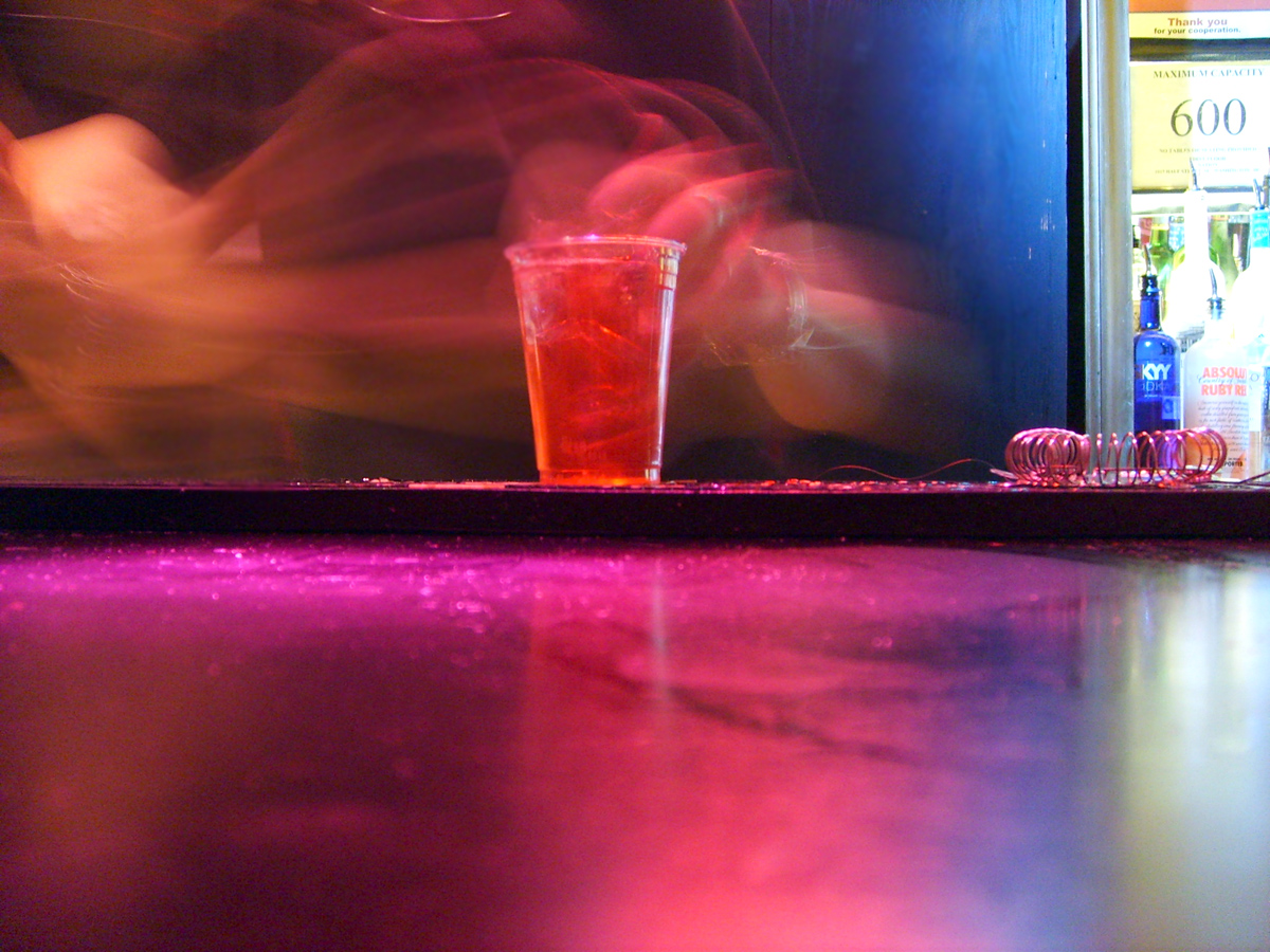 Barman na wesele Olsztyn – praca dla ciebie?
