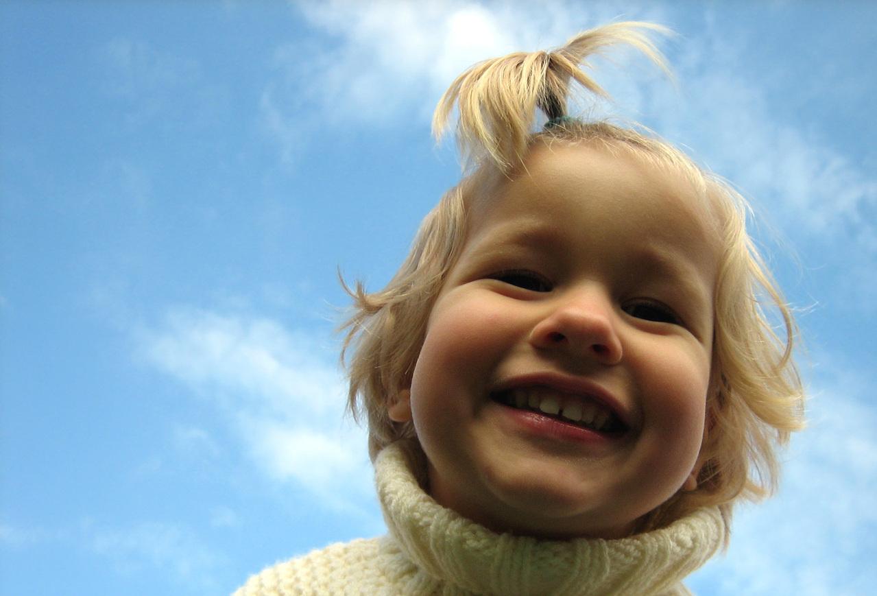Niania Poznań – czego nauczy się twoje dziecko?