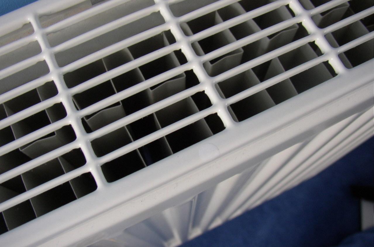 Wymiennik ciepła – bo ciepło to podstawa